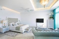 Proyecto Suite Hotel El Oceano Beach Mijas