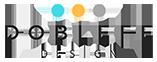 Doblefe Design Logo