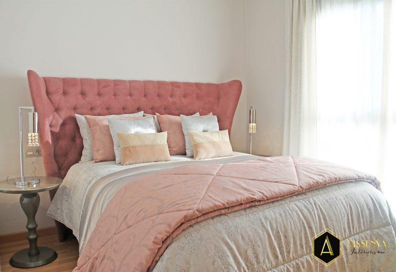 Proyecto Residencia Adissenya Interiorismo