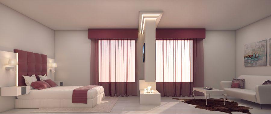 Madridecor Suite de Hotel